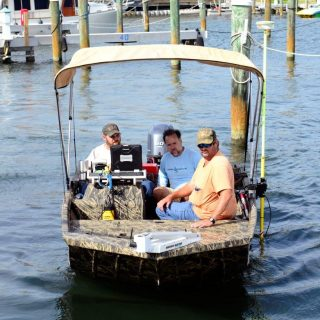 Hydrography Equipment